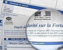 220 millions d'euros de dons au titre de l'ISF en 2015