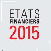 Etude sur les CER 2015 de nos membres