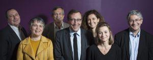 Bureau France générosités