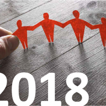 Rapports annuels 2018