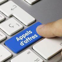 Appel d'offres logiciel de gestion des libéralités et assurances-vie