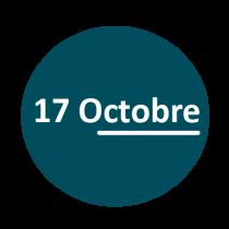 Journée citoyenne de l'Institut National des Formations Notariales – 17 octobre
