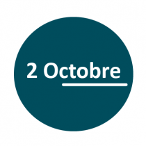 «Philanthropons» – 2 octobre