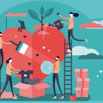 1er Baromètre de l'entreprise altruiste – Décembre 2019